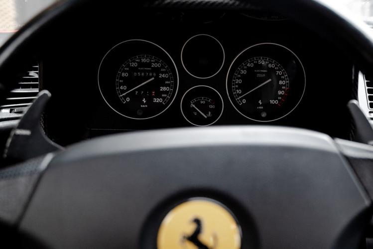 1998 Ferrari F 355 Berlinetta F1 24