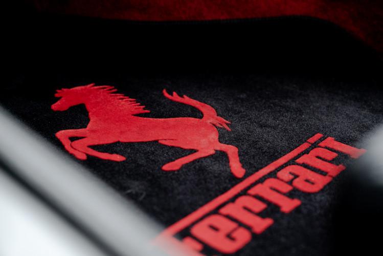 1998 Ferrari F 355 Berlinetta F1 35