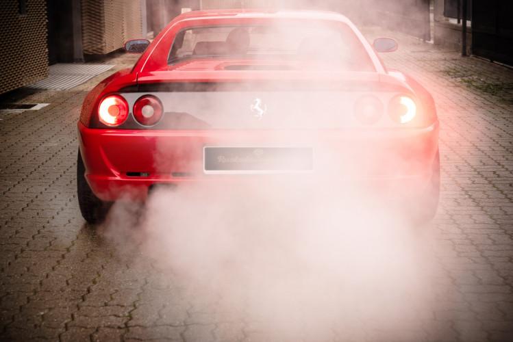 1998 Ferrari F 355 Berlinetta F1 1