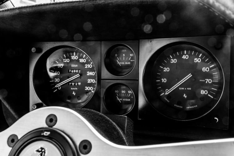 1973 Ferrari 365 GT4 2+2 48