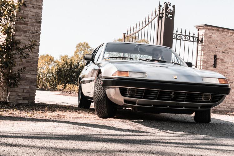 1973 Ferrari 365 GT4 2+2 0