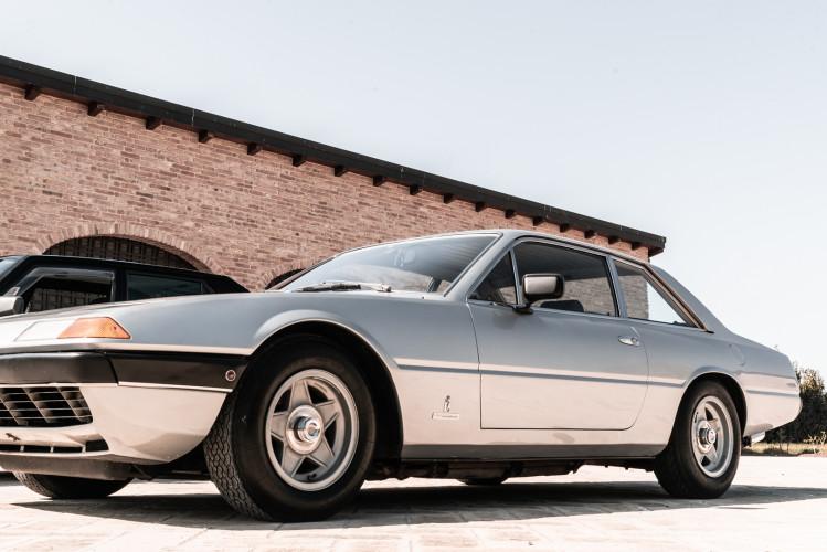 1973 Ferrari 365 GT4 2+2 5