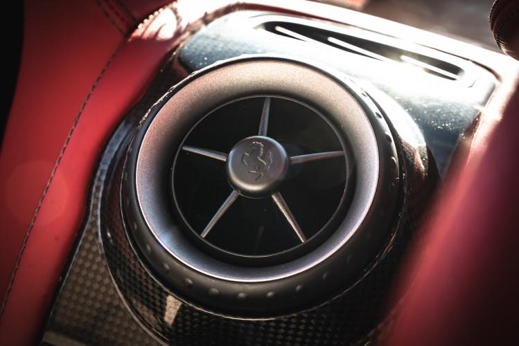 2007 Ferrari F430 Spider F1 22