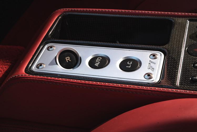 2007 Ferrari F430 Spider F1 34