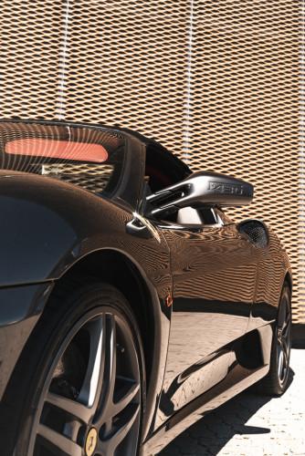 2007 Ferrari F430 Spider F1 6
