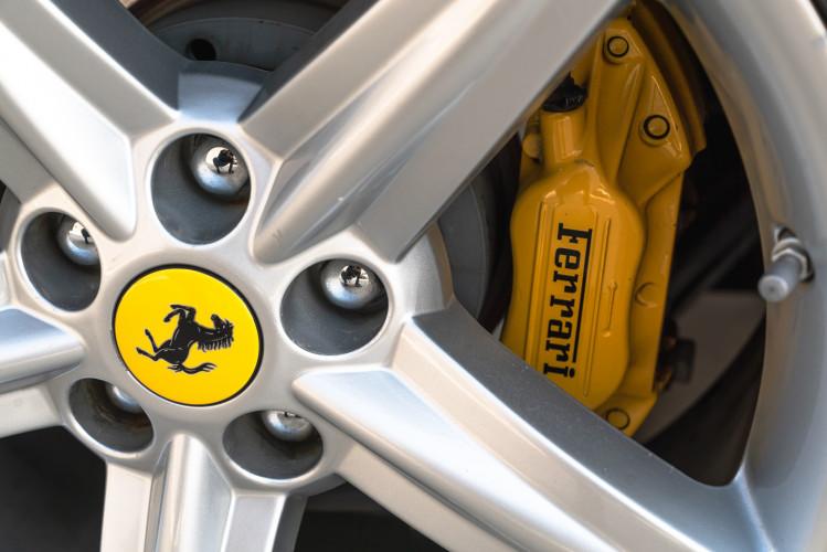 2002 Ferrari 575 Maranello F1 33
