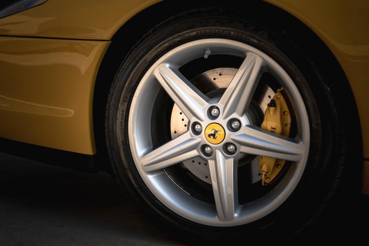 2002 Ferrari 575 Maranello F1 31