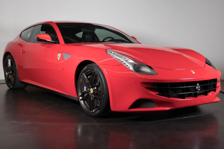 2014 Ferrari FF 3