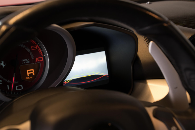 2014 Ferrari FF 24