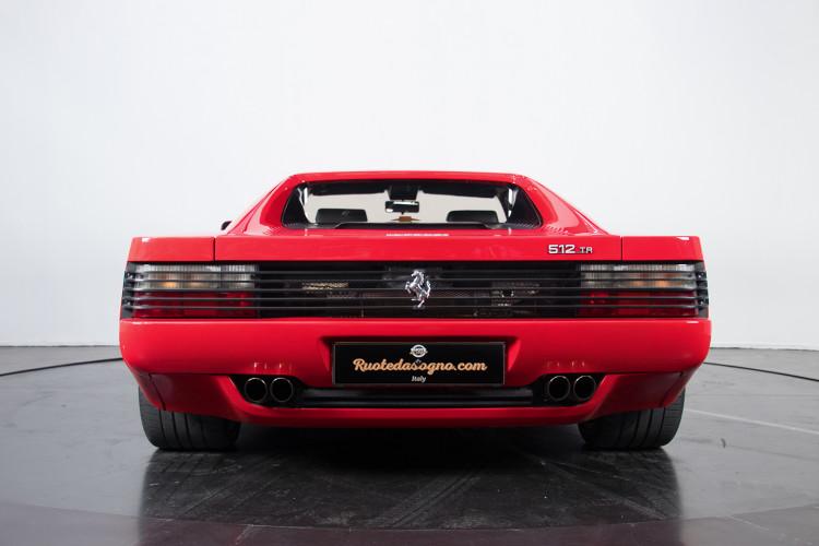1994 Ferrari 512 TR 6