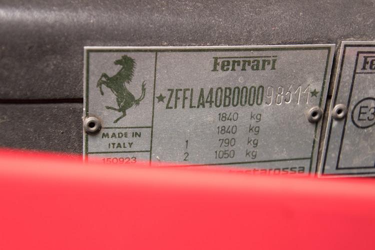 1994 Ferrari 512 TR 35