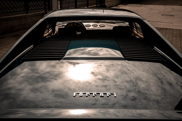 1979 Ferrari 308 GTB Carter Secco 13