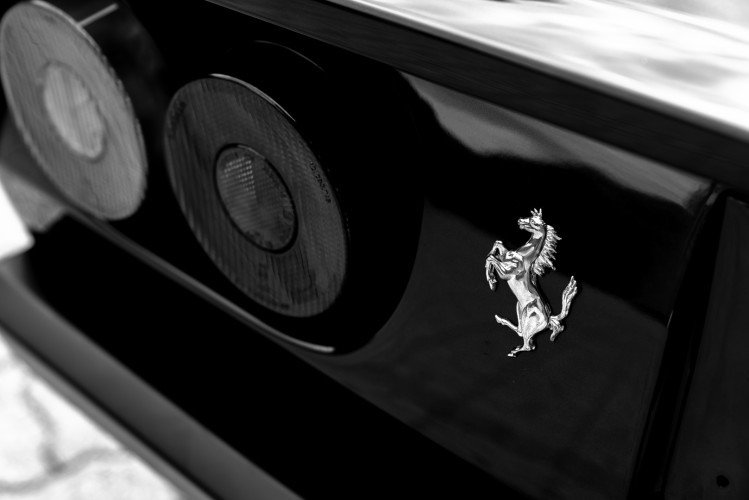 1979 Ferrari 308 GTB Carter Secco 14