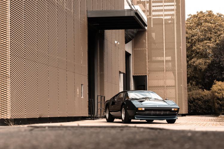 1979 Ferrari 308 GTB Carter Secco 1