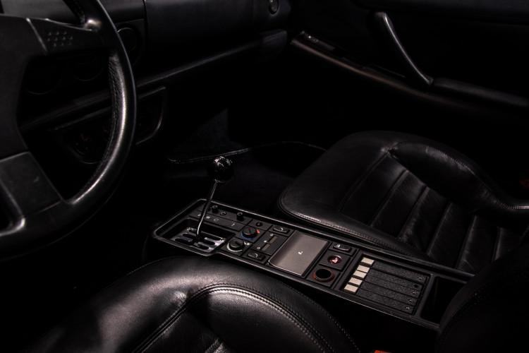 1992 FERRARI 512 TR 9