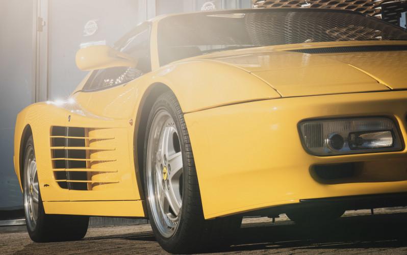 1994 Ferrari 512 TR 3