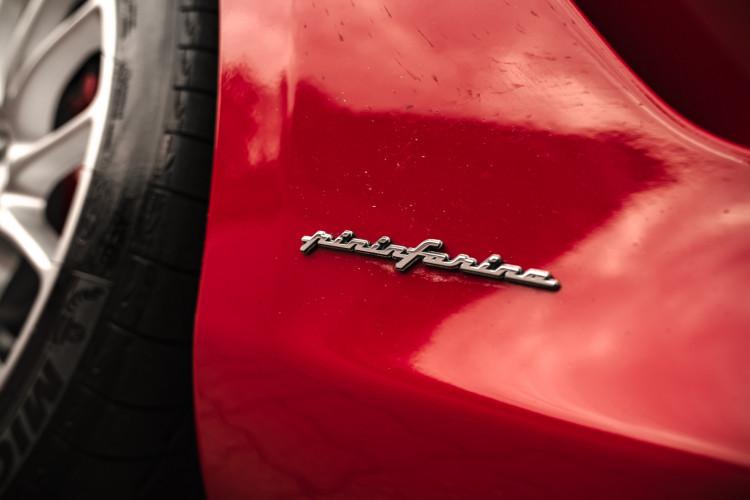 2007 Ferrari 599 GTB Fiorano 22