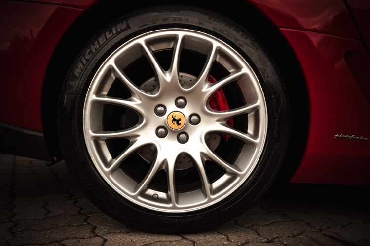 2007 Ferrari 599 GTB Fiorano 31