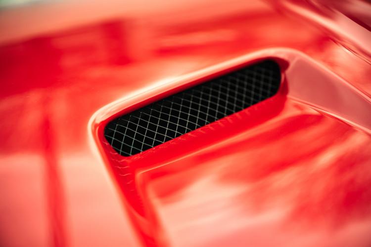2007 Ferrari 599 GTB Fiorano 29