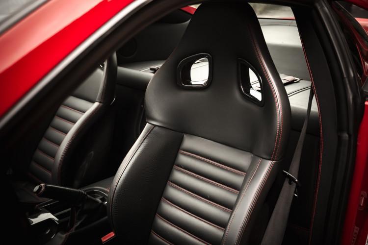 2007 Ferrari 599 GTB Fiorano 36