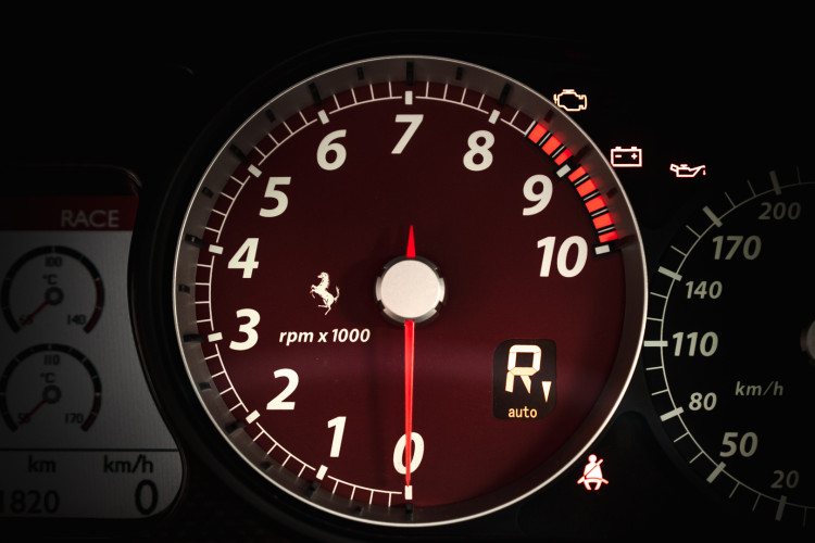 2007 Ferrari 599 GTB Fiorano 47