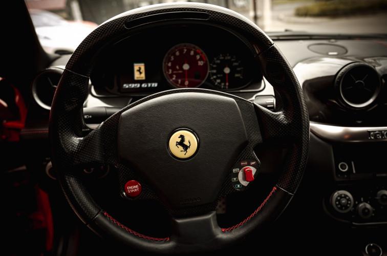 2007 Ferrari 599 GTB Fiorano 65