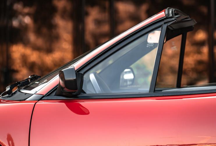 1990 Ferrari Mondial 3.4 T Cabriolet 16