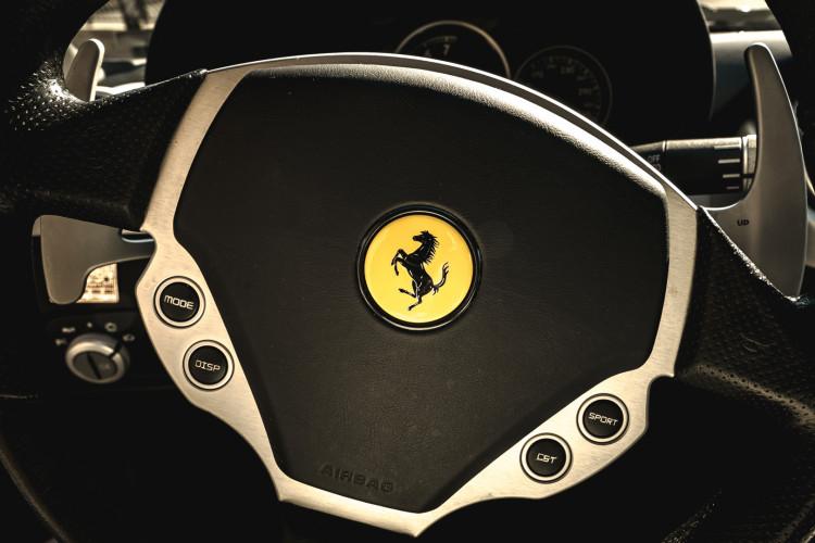 2005 Ferrari 612 Scaglietti F1 21