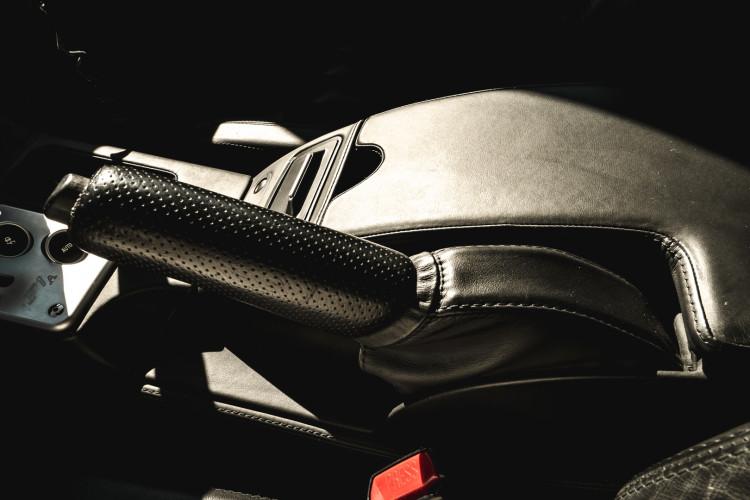 2005 Ferrari 612 Scaglietti F1 30