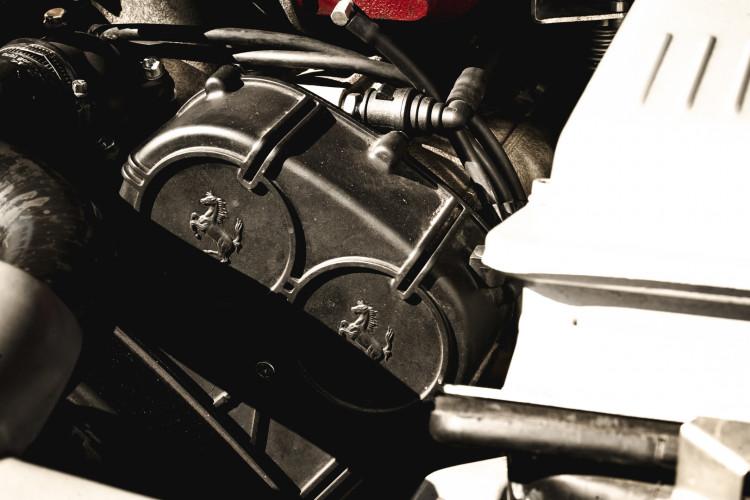 2005 Ferrari 612 Scaglietti F1 42