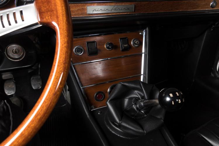 1970 Fiat Dino Spider 2400 13