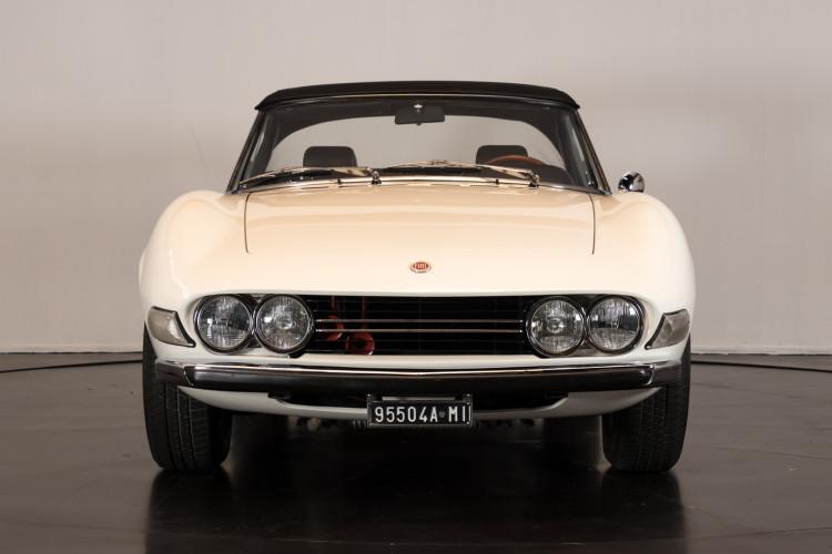 1970 Fiat Dino Spider 2400 2