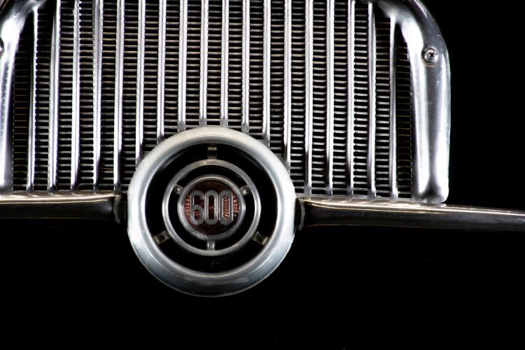 1963 Fiat 600 Multipla-E 10