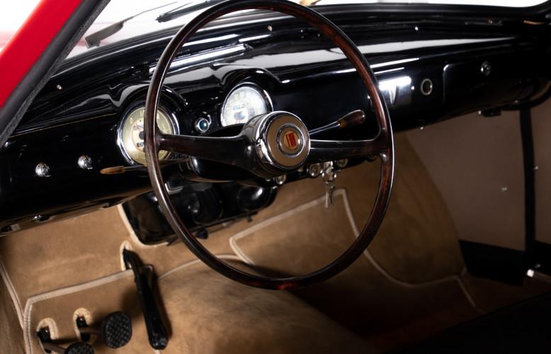 1954 Fiat 1100/103 TV Coupé Pininfarina 11