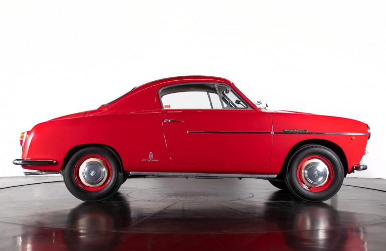 1954 Fiat 1100/103 TV Coupé Pininfarina 4