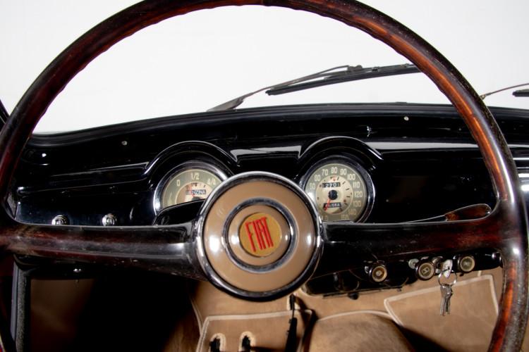 1954 Fiat 1100/103 TV Coupé Pininfarina 17