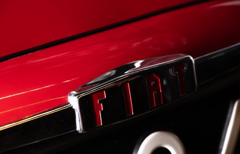 1954 Fiat 1100/103 TV Coupé Pininfarina 27