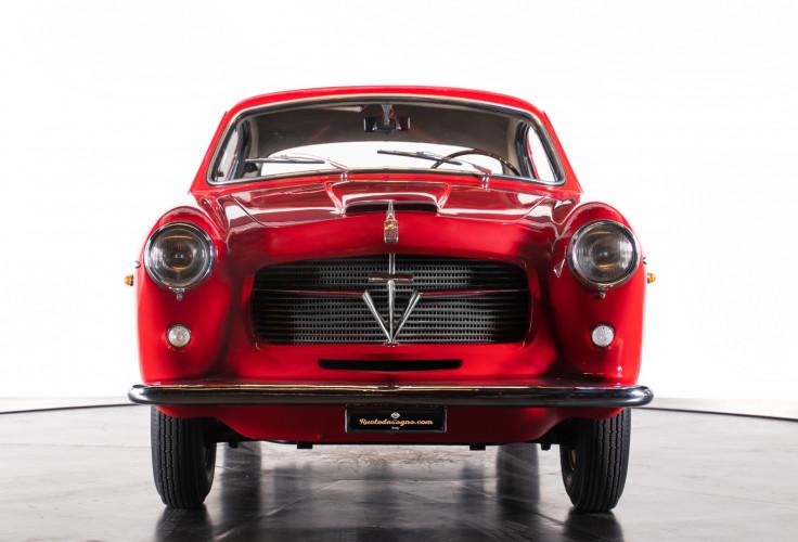 1954 Fiat 1100/103 TV Coupé Pininfarina 1