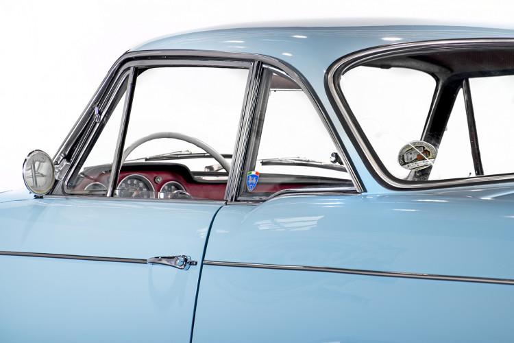 1962 FIAT 750 VIGNALE 12