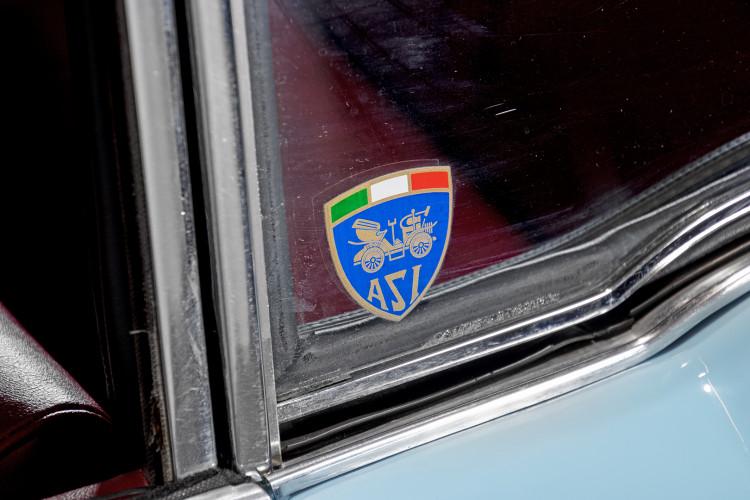 1962 FIAT 750 VIGNALE 15