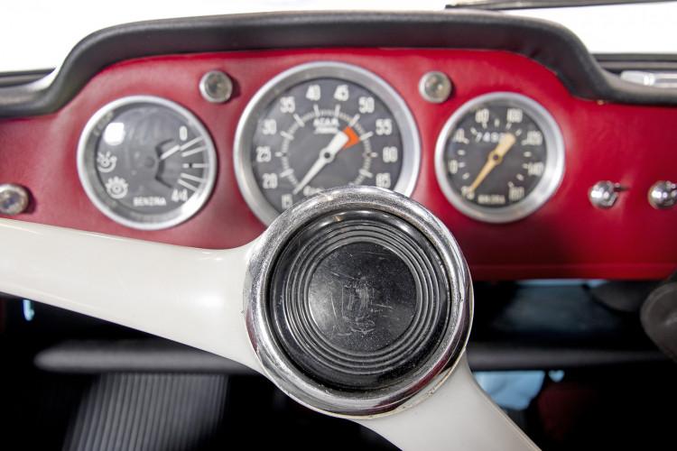 1962 FIAT 750 VIGNALE 25