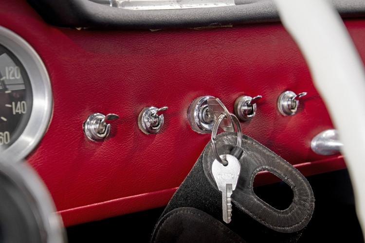 1962 FIAT 750 VIGNALE 26