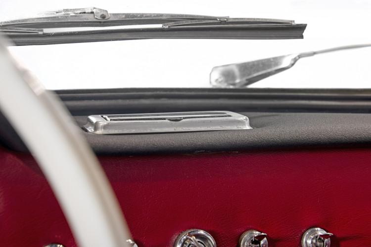 1962 FIAT 750 VIGNALE 30