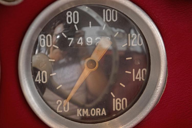 1962 FIAT 750 VIGNALE 35