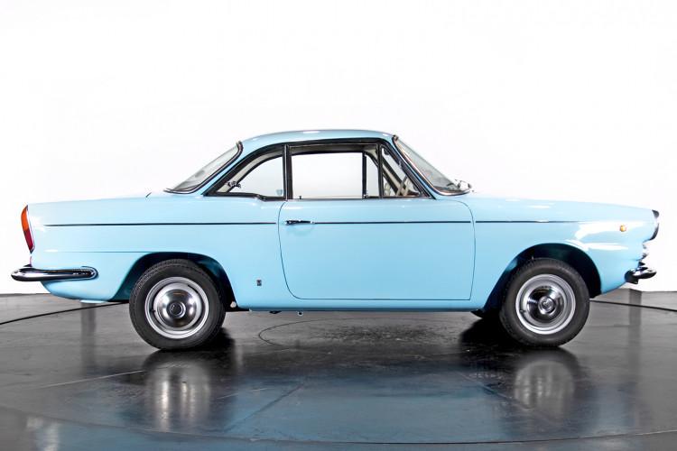 1962 FIAT 750 VIGNALE 5