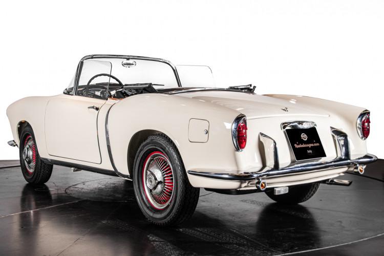 1959 FIAT 1200 TV TRASFORMABILE 9