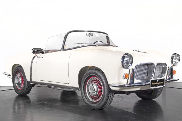1959 FIAT 1200 TV TRASFORMABILE 13
