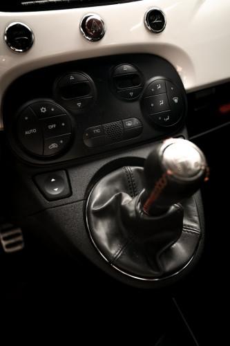 2009 Fiat abarth 500 30