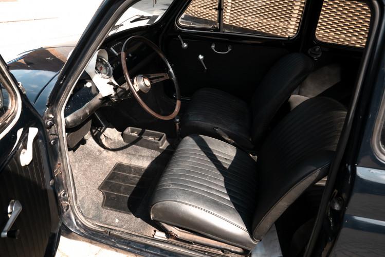 1965 FIAT 500 10
