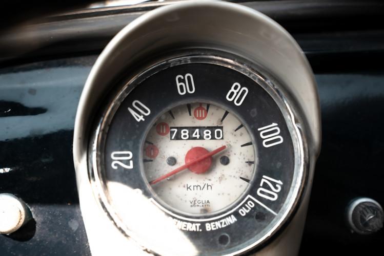1965 FIAT 500 9